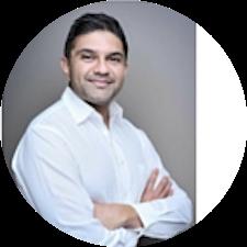Ravi Bhindi, Real Estate Agent