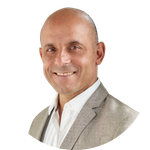 Anthony Kuschak, Real Estate Agent