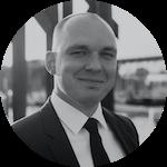 Krystian Thomas, Real Estate Agent