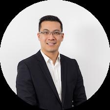Randal Cheng PREC*, Real Estate Agent