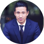 Jim Chen, Real Estate Agent