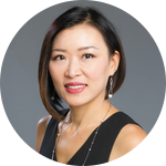 Ivy Shih PREC*, Real Estate Agent