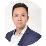 Jin Luo PREC*, Real Estate Agent