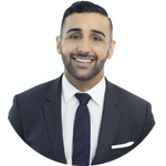 Amrit Sidhu, Real Estate Agent