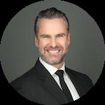 Guy Biggar PREC*, Real Estate Agent