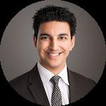 Jon Samuel, Real Estate Agent