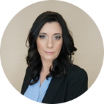 Joanna Moradian *PREC, Real Estate Agent