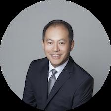 Garrett Wong, Real Estate Agent