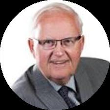 Harold Shury, Real Estate Agent
