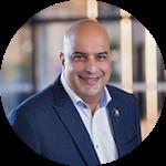 Karim Virani, Real Estate Agent