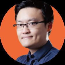 Henry Wu PREC*, Real Estate Agent