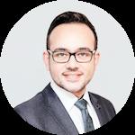 Milad Rostamkhani, Real Estate Agent