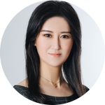 Ting Ting Song, Real Estate Agent