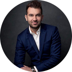 Roman Marinov PREC*, Real Estate Agent