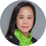 Sylvie Zhao PREC*, Real Estate Agent