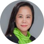 Sylvie Zhao PREC*, Real Estate Agent