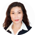 Juliana K.F. Ho, Real Estate Agent