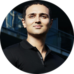 Milad Khavari PREC*, Real Estate Agent