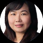 Jenny Fu PREC*, Real Estate Agent