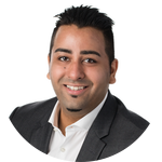 Ramnik Dhaliwal, Real Estate Agent