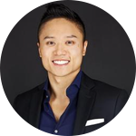 Daniel Tan PREC*, Real Estate Agent
