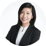 Lena Xu, Real Estate Agent