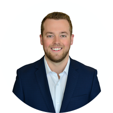 Bryce Jaheny, Real Estate Agent