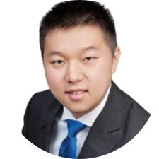 Daniel Deng PREC*, Real Estate Agent