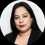 Sonia Khari PREC*, Real Estate Agent