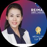 Maggie Zhu PREC*, Real Estate Agent