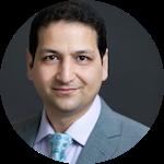 Gopal Sharma, Real Estate Agent