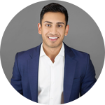 Pravin Khara, Real Estate Agent
