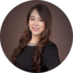 Naomi Wang PREC*, Real Estate Agent