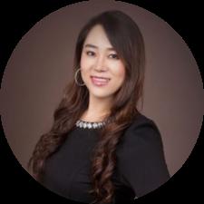 Naomi Wang PREC*, Real Estate Agent