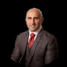 Rooz Zare - PREC, Real Estate Agent