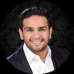 Amir Miri PREC*, Real Estate Agent