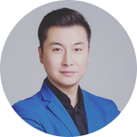 Johnny Zhao PREC*, Real Estate Agent