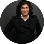 Maleena Pardhan, Real Estate Agent