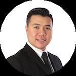 Tony Tran, Real Estate Agent