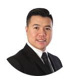 Tony Tran, Real Estate Agent