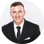Jared Gibbons PREC*, Real Estate Agent