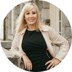 Jodie Farup, Real Estate Agent
