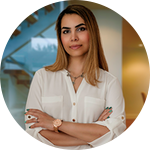 Zahra Shahab, Real Estate Agent