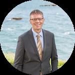 Mark Berg, Real Estate Agent