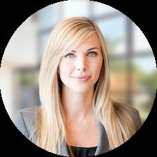 Kristina Angerilli, Real Estate Agent
