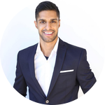 Nabeel Gilani, Real Estate Agent