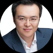 Stephen Jin, Real Estate Agent
