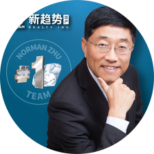 Norman Zhu, Real Estate Agent