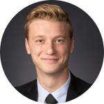 Jake Lea, Real Estate Agent