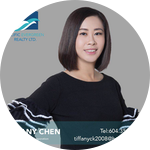Tiffany Chen PREC*, Real Estate Agent